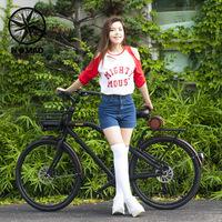 进口公路自行车