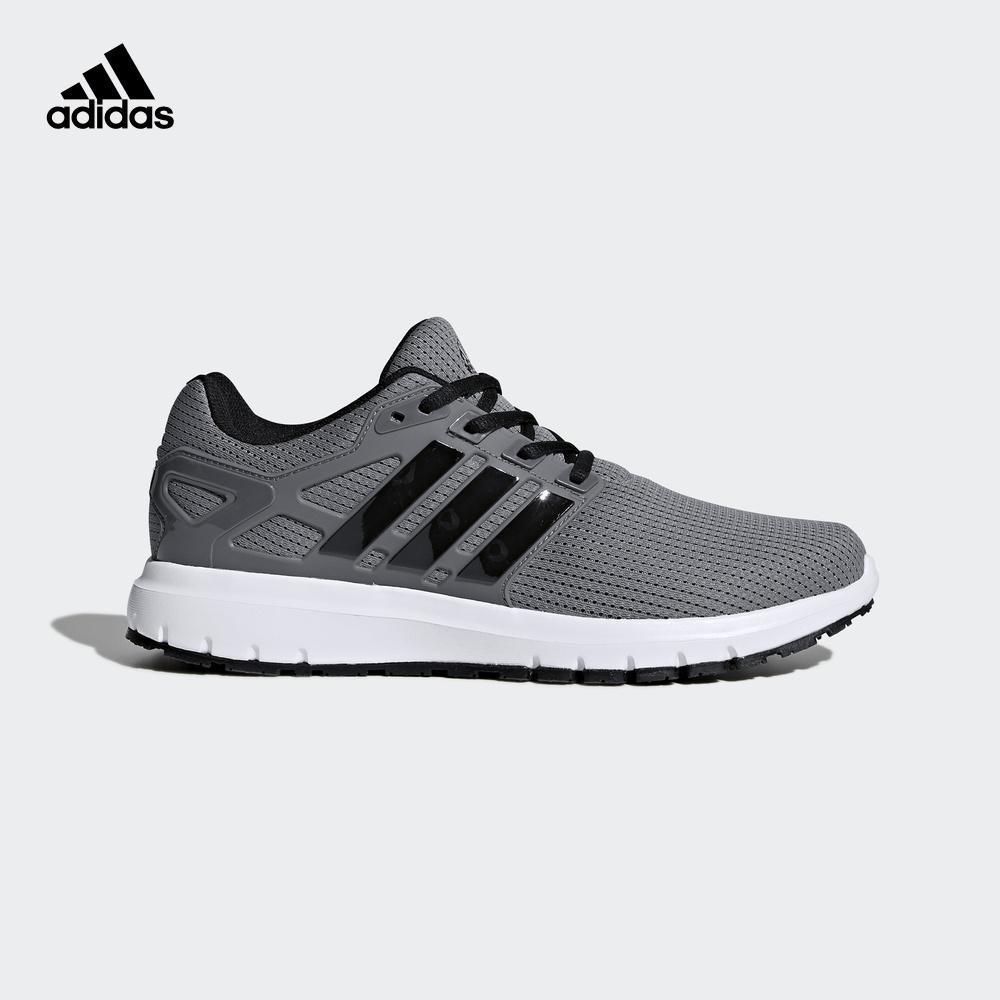 阿迪达斯adidas 官方 跑步 男子 energy cloud wtc m 男子跑步鞋