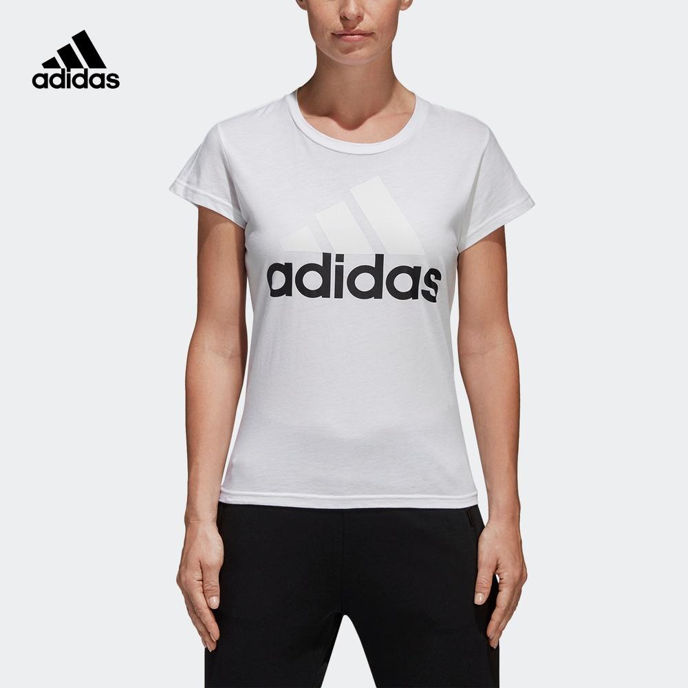 阿迪达斯官网女装运动型格短袖T恤B45786 S97214 CF8822 CZ5773