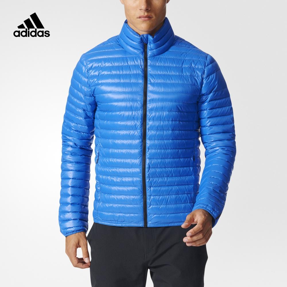 adidas 阿迪达斯 户外 男子 羽绒服 BP9434