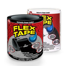 Flex Tape USA Powerful Waterproof Adhesive Tape Water-proof and Leak-proof High-viscous Sealing Tape for King Pipeline