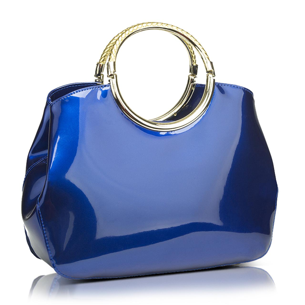 Женские сумки из кожзама Артикул 531390201484