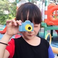 儿童数码照相机玩具运动摄像头微型摄像机复古单反卡片迷你录像机