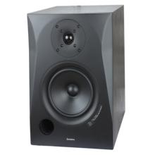 艾肯ICON PX-T6A/PX T6A 6寸有源监听音箱 单只价