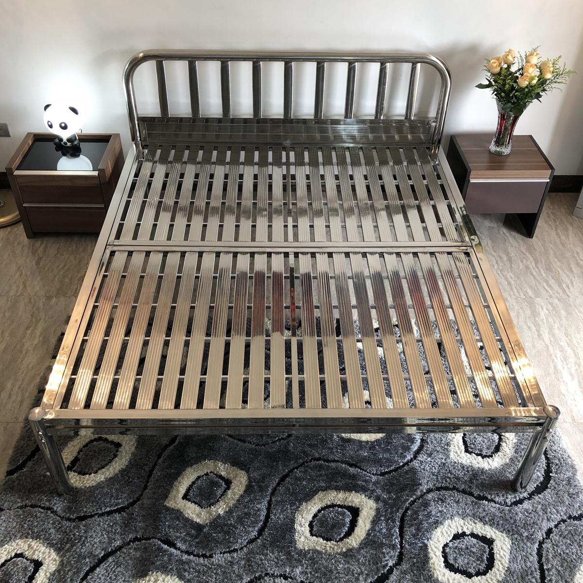 不锈钢高低床