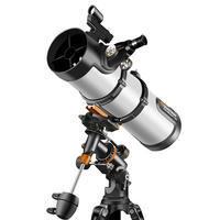 Astronomical Telescope Professional HD High Power 5000 American Star Trang 130EQ Deep Space Nebula 10000