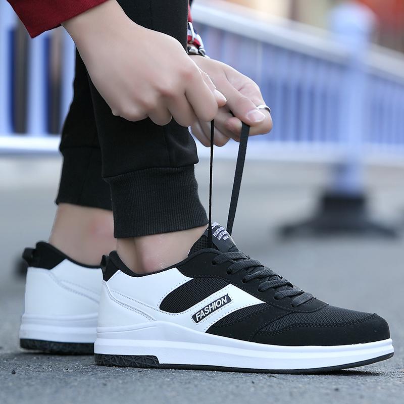 男士休闲运动鞋