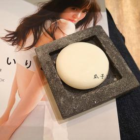 日本 Tokyo love soap私处嫩白除异味 除.菌 抑毛皂 银色100g
