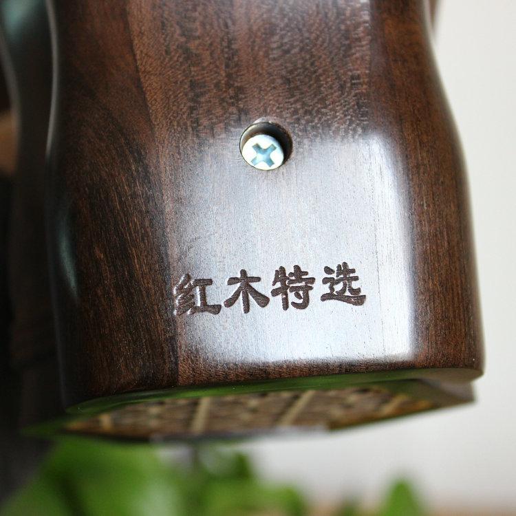 王根兴大师手工蒙皮正品红木专业演奏二胡厂家直销视频选琴
