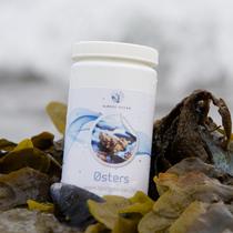 Norway Borg Bjorge Ocean oyster powder zinc