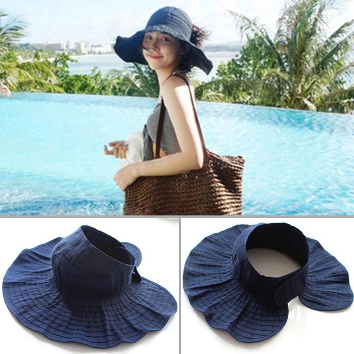 夏季韩版太阳帽