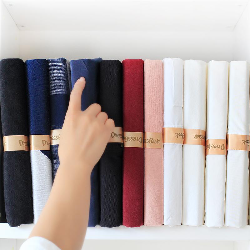 叠衣板韩国家用叠衣服神器创意懒人折衣板折衣器毛衣T恤旅行收纳