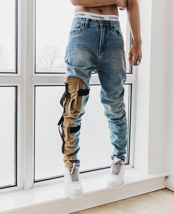 Камуфляжные брюки Артикул 576856278521
