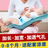 Lying on the baby artifact, feeding, lazy, summer, holding plate, baby, hug, child, sleeping, breastfeeding, pillow, horizontal bed