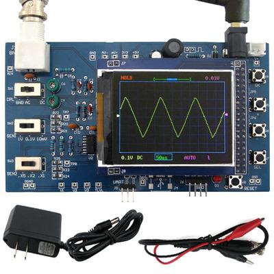 数字示波器套件 DIY示波器 电子制作套件散件 DSO138示波器散件