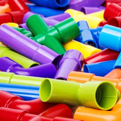 塑料管道玩具