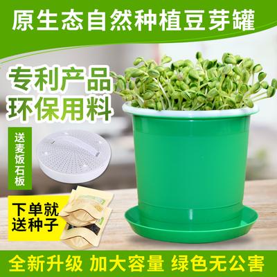 豆芽机种子