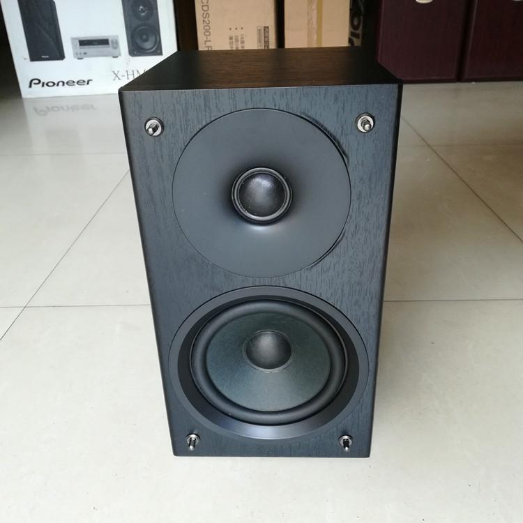 库存全新先锋DVD组合音响家用客厅重低音CD播放机5寸HIFI有源音箱