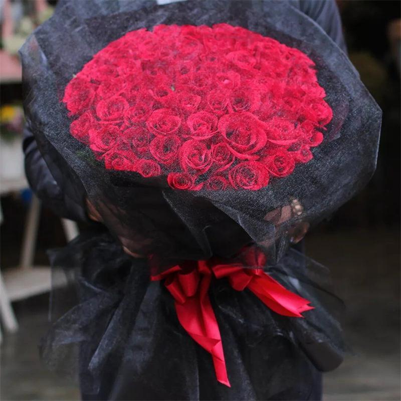 生日花束鲜花朋友