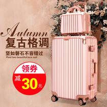 NTMPBINSE瑞士军刀牛津布拉杆箱万向轮布箱男女商务旅行箱行李箱