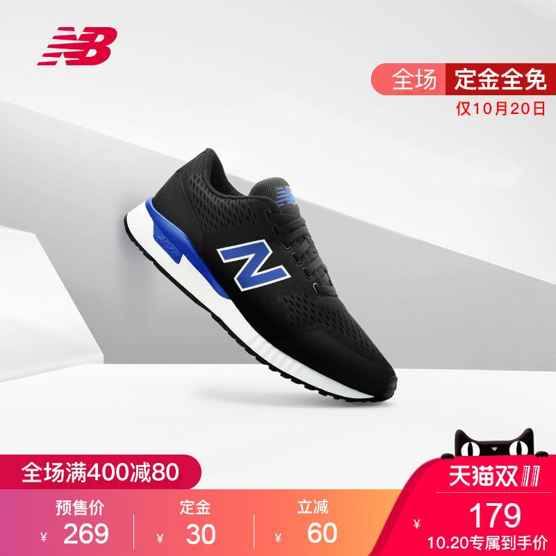 【预】NewBalance/NB 005系列 MRL005BL男鞋跑步鞋复古鞋运动鞋
