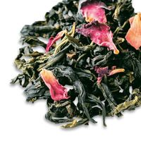 Japan LUPICIA Green Bi Tea Garden White Peach Oolong Tea Bags loose tea 50g recommended good drink