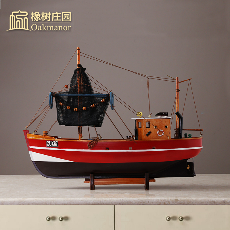 Декоративные корабли Артикул 600119328423