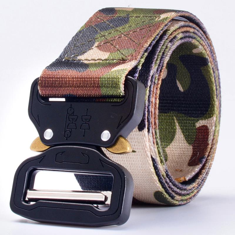 多功能眼镜蛇战术腰带1元优惠券