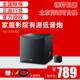 Yamaha/雅马哈 NS-SW050家庭影院有源重低音炮进口家用音响5.1