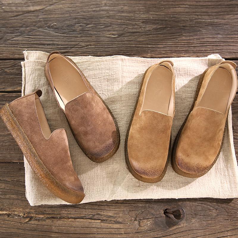 新款人气单鞋