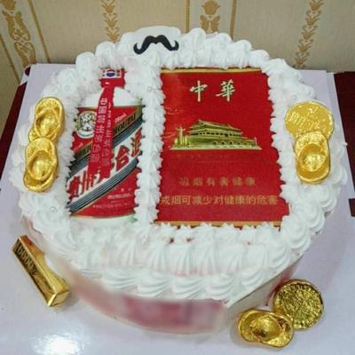 数码蛋糕打印糯米纸