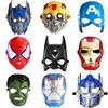 美国蜘蛛侠面具