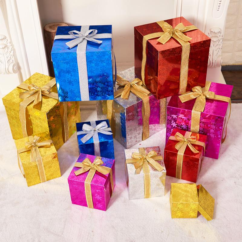 圣诞礼品盒