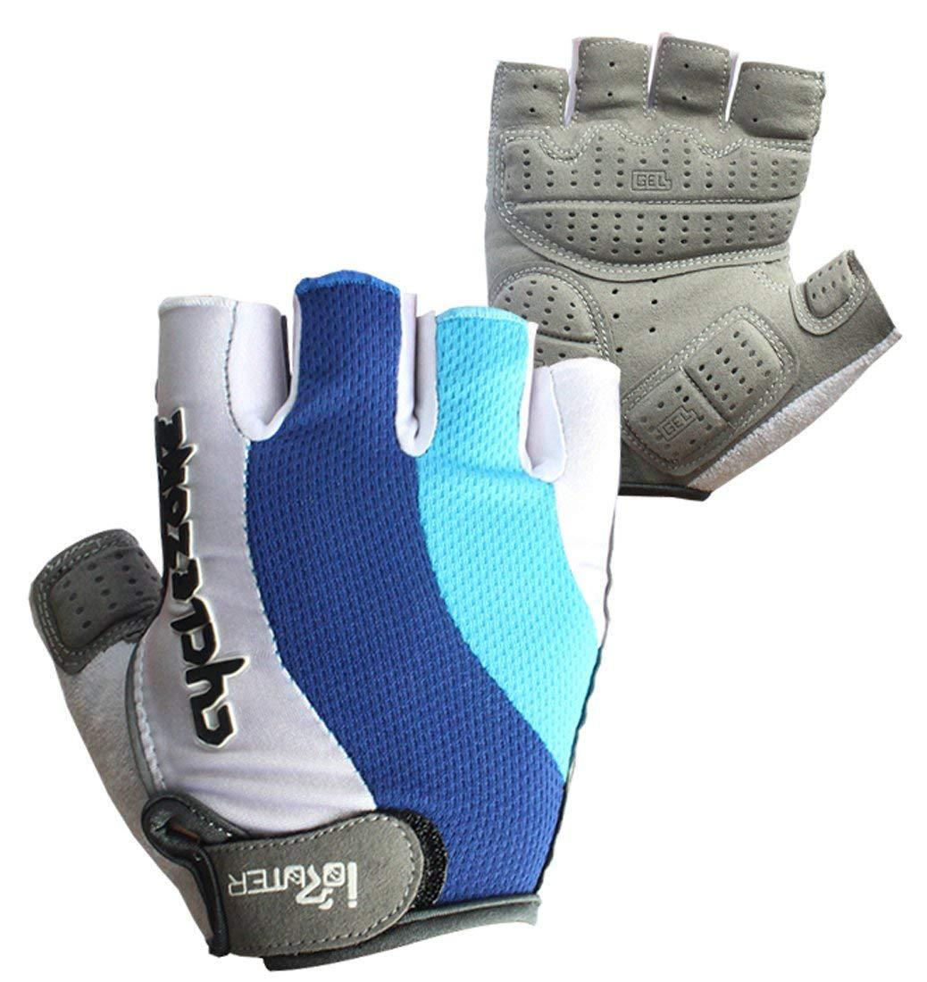 Велосипедные перчатки  Артикул 574381085886