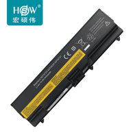 Hsw Lenovo thinkpad E40 battery E420 SL410K T410 i T420 E520 battery T510 E50 L510 L512 L520 laptop battery