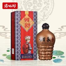 贵州老湄窖酒两瓶起包邮500ml度52国产贵州正品浓香型白酒