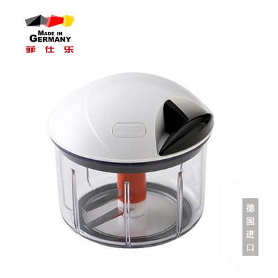 【现货】德国进口Fissler菲仕乐厨房手动料理机搅碎器蔬果甩干机网店网址
