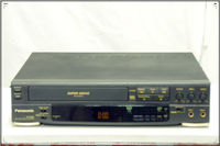 Panasonic/Panasonic Video Recorder NV-SD50 VHS Home Video Recorder