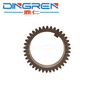 Applicable Toshiba e18 166 163 165 169 168 181 182 203 205 225 258 259 242 245 237 206 207 211 212 fixing upper roller gear