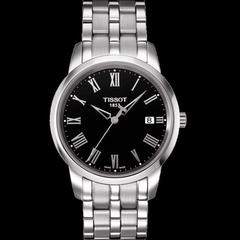 瑞士天梭手表
