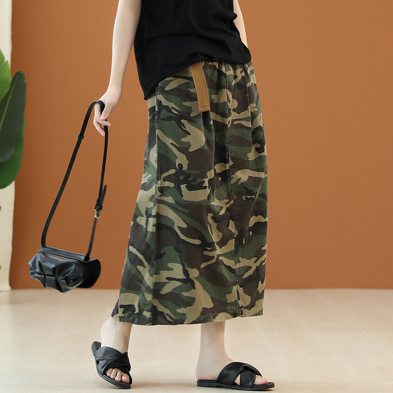 Камуфляжные юбки Артикул 597150327253