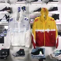 BP8211偏大BS0119米兰运动外套防风衣AC阿迪达斯男子拜仁adidas