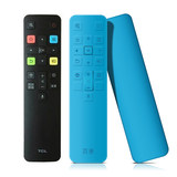 Pigeon brand TCL TV voice remote control cover RC801C/FCR1 silicone remote control set