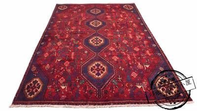 波斯羊毛手工地毯特价