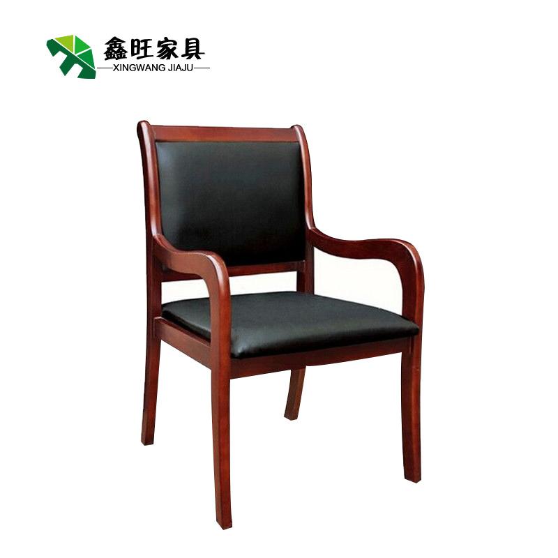 电脑椅木质电脑椅