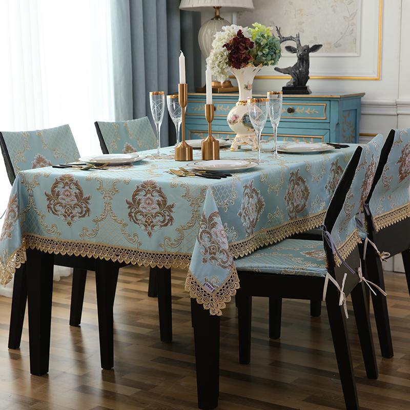 餐桌布椅套坐垫布