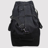 Large capacity outdoor travel bag hand shoulder bag men and women luggage check bag camel bag travel moving camping equipment
