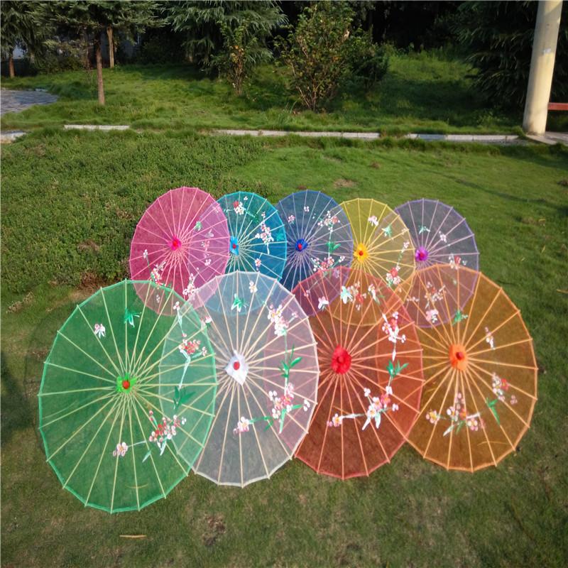 裝飾傘透明傘