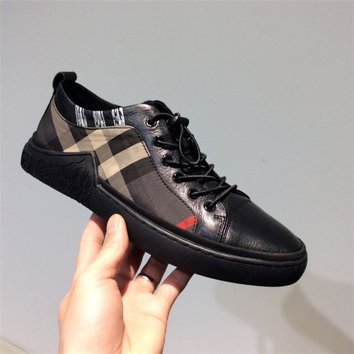 Мужские кожаные ботинки Артикул 596132034651