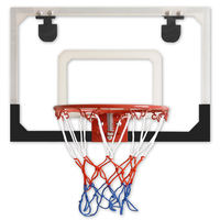 SBA305-011 children and adolescents hanging basketball stand home indoor wall basketball board outdoor basketball box
